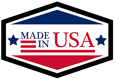 Made in the USA Cabinets Available